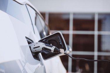 elektromobilita